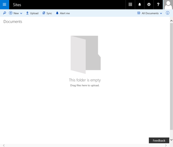 New sharepoint document library experience content for Document library experience