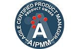 Agile Certified Product Manager Product Owner (AIPMM)